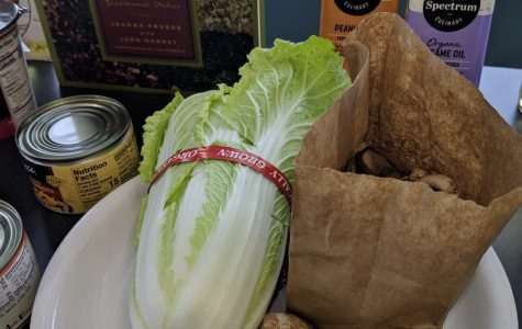 Local food co-op teaches course on recipes from China