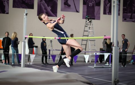 Indoor track and field heads to WIAC championship