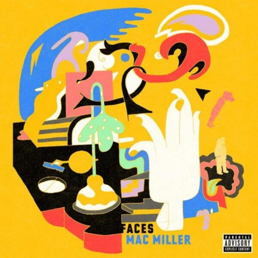 Mac+Miller%27s+%22Faces%22+LP+offers+a+new+perspective+after+his+death.