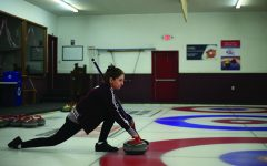 A look into the UWEC Curling Club