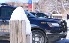 ECPD responds to 10 crashes, 60 vehicle assists due to snowfall