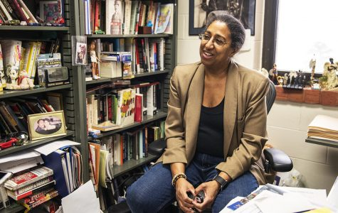 Professor utilizes historical knowledge and passion to spur local and state-wide progress