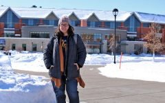 Nontraditional student reflects on her journey to becoming a Blugold