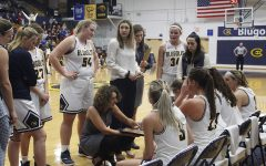 UWEC women's basketball comes up short despite strong defense