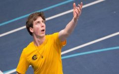 Men's tennis has success in USTA tournament