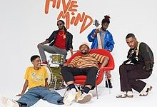 "The Internet's fourth studio album ""Hive Mind"""