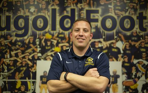Beschorner brings winning culture to Blugold football