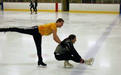 Formations on Ice: The UWEC Figure Skaters