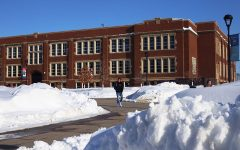 Snow days make for complications for UWEC student teachers