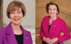 Inspiring women of Congress
