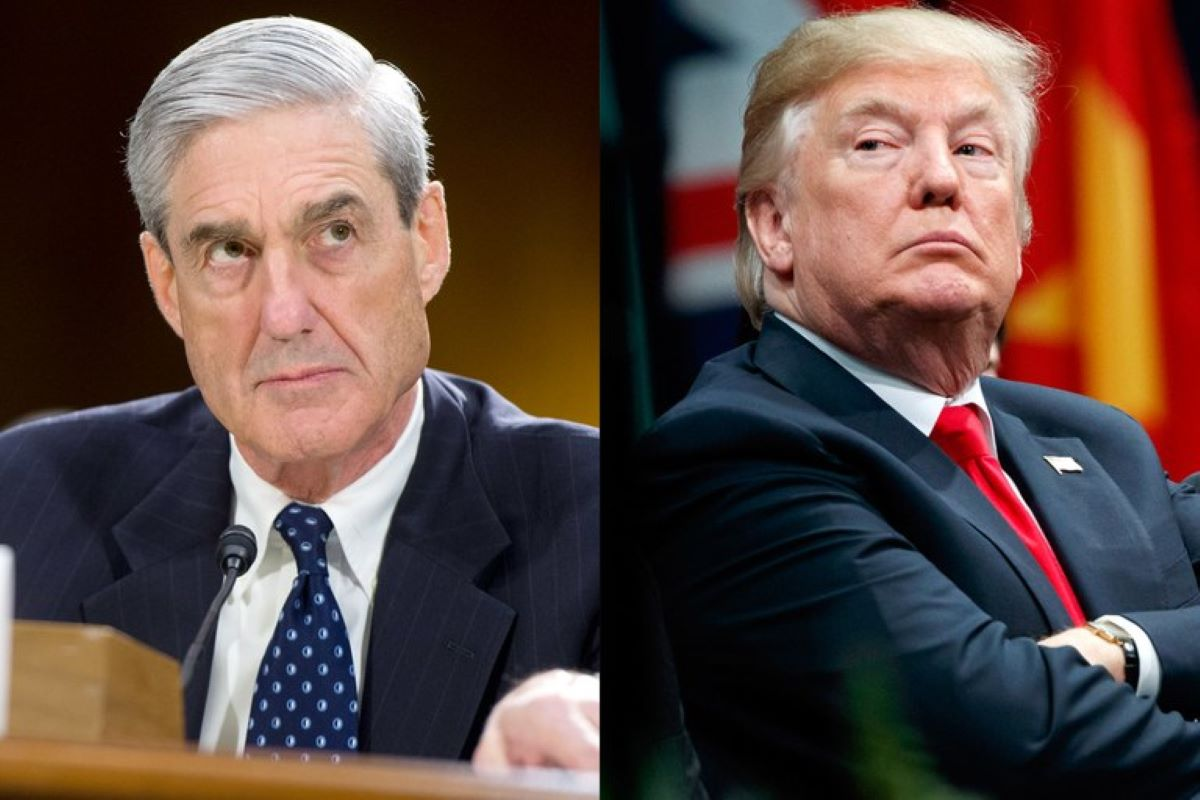 Special counsel Robert Mueller's investigators search for answers about Trump's possible attempts to gain political influence during the 2016 presidential campaign.