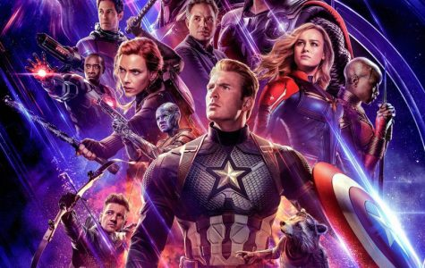 """Avengers: Endgame"" is one of the most anticipated films of the year."