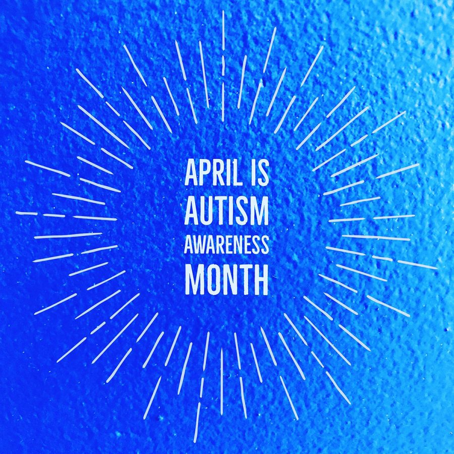 Autism Speaks Updates Their Mission >> April Is Autism Awareness Month The Spectator