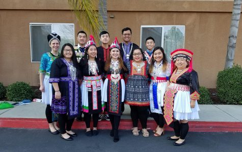 UW-Eau Claire is celebrating Hmong History Month through a series of events throughout the month.