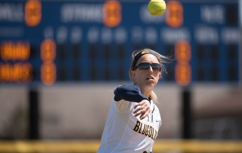 UWEC Softball finds success in Florida