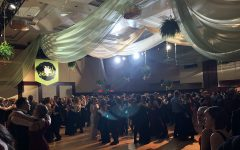 SLIDESHOW: Davies Student Center transforms into Austrian ballroom for the 45th annual Viennese Ball