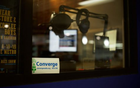 Converge Radio receives two WBA awards