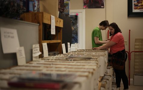 Local comic book stores celebrate National Free Comic Book Day