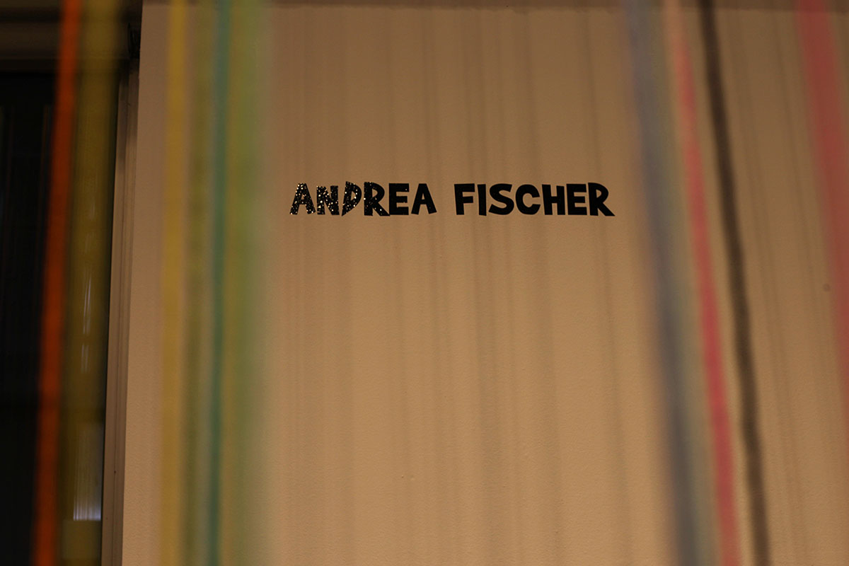 The+countless+strings+of+yarn+reflect+on+Fischer%E2%80%99s+name%2C+counting+the+number+of+hours+she+spent+to+create+her+pieces.+