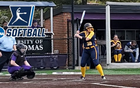 UW-Eau Claire softball hits an end