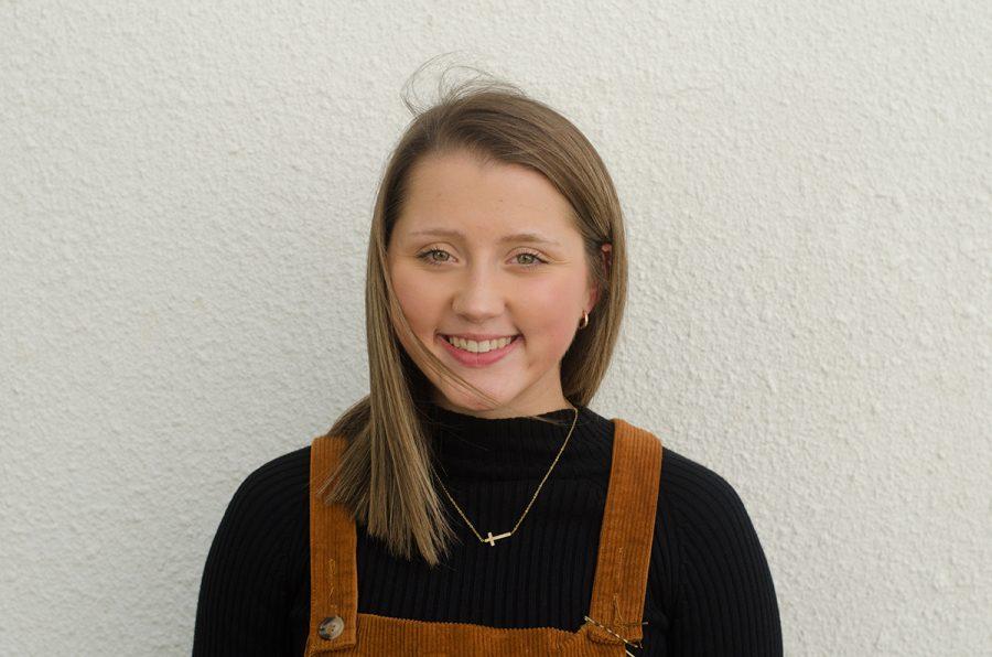 Jenna Erickson