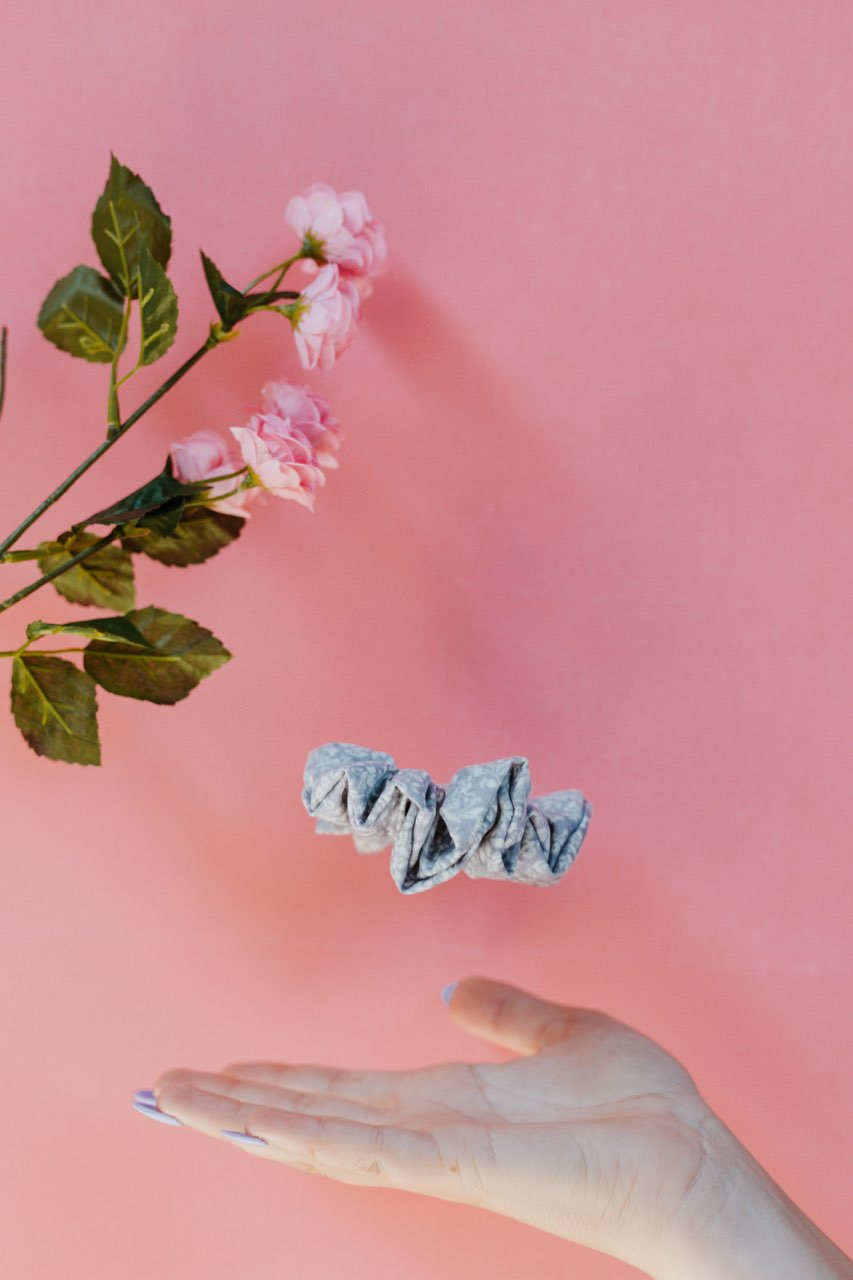 With the launch of a new online website, Every Bitch Needs a Scrunchie showcases new ways to purchase locally.