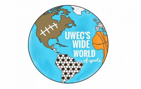 UWEC's Wide World of Sports
