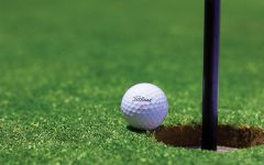 Blugolds enter the back nine of their fall season