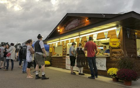 Chippewa Falls hosts 17th annual Oktoberfest celebration