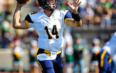 The blugolds will have a week off before playing against St. Thomas on Sept. 28.
