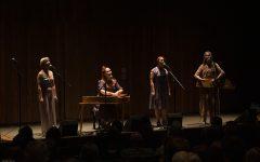 Finnish musicians return to Eau Claire