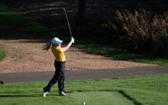 UW-Eau Claire women's golf finds success in short game