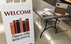 Chippewa Valley Book Festival celebrates 20 years of authors, readings and literary events