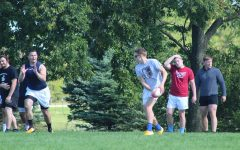 UW-Eau Claire men's rugby ramps up