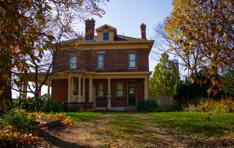 Historic Schlegelmilch House hosts escape room