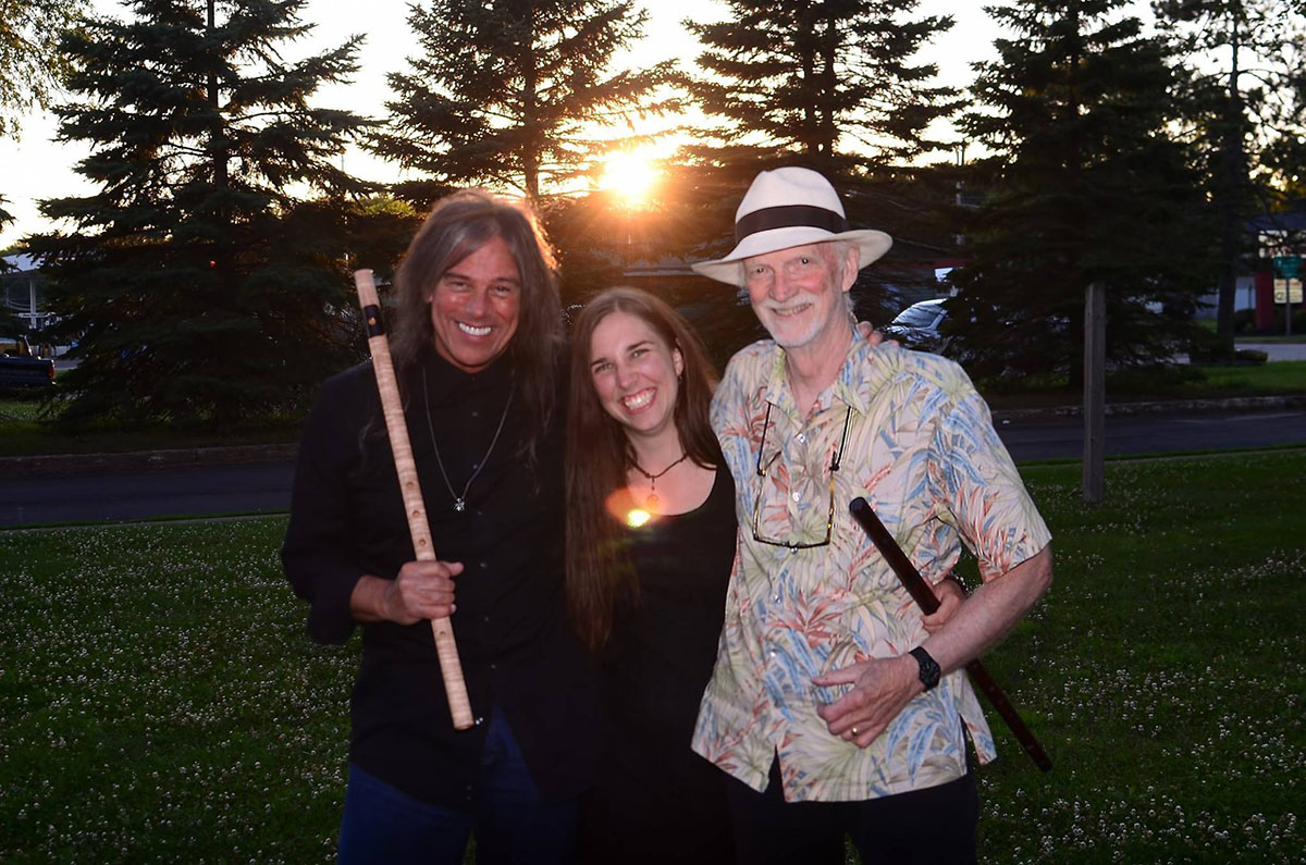 Magical Music with Peter Phippen, Tiit Raid and Victoria Shoemaker will take place on Oct. 17.