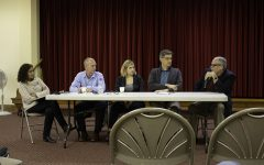 Local journalists discuss the impact of social media on reporting