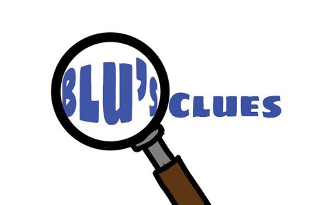 Blu's Clues