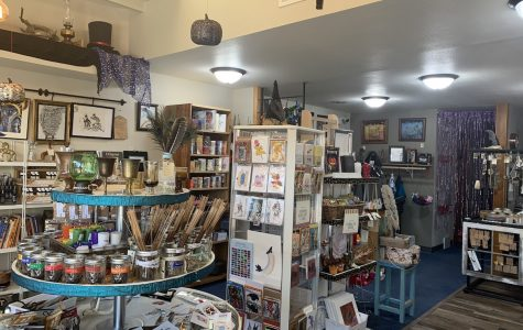 Local shop offers products for witches and healers
