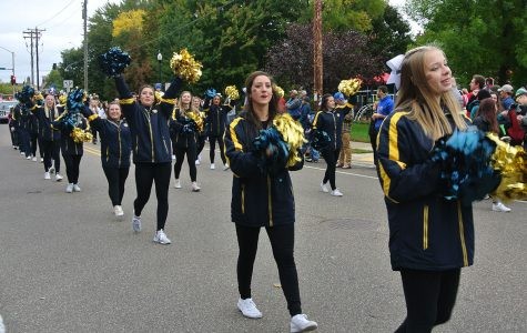 Homecoming 2019 kicks off with a blend of tradition and new