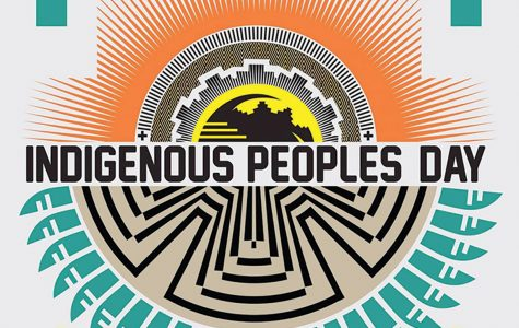 Indigenous Peoples' Day replaces Columbus Day