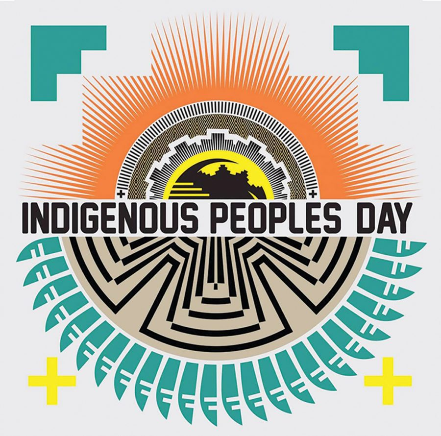 Indigenous Peoples' Day is gaining popularity in city and state legislatures across the country.