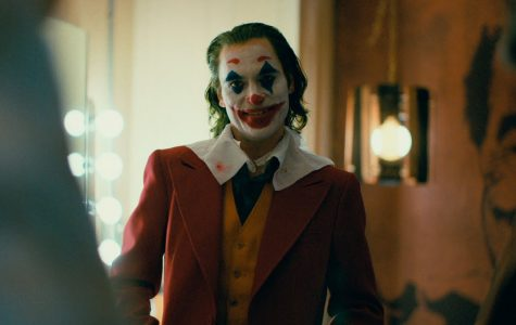 Joker is the highest-grossing R-rated movie of all time—and counting—surpassing Deadpool.