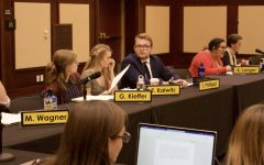 Student Senate passes three resolutions
