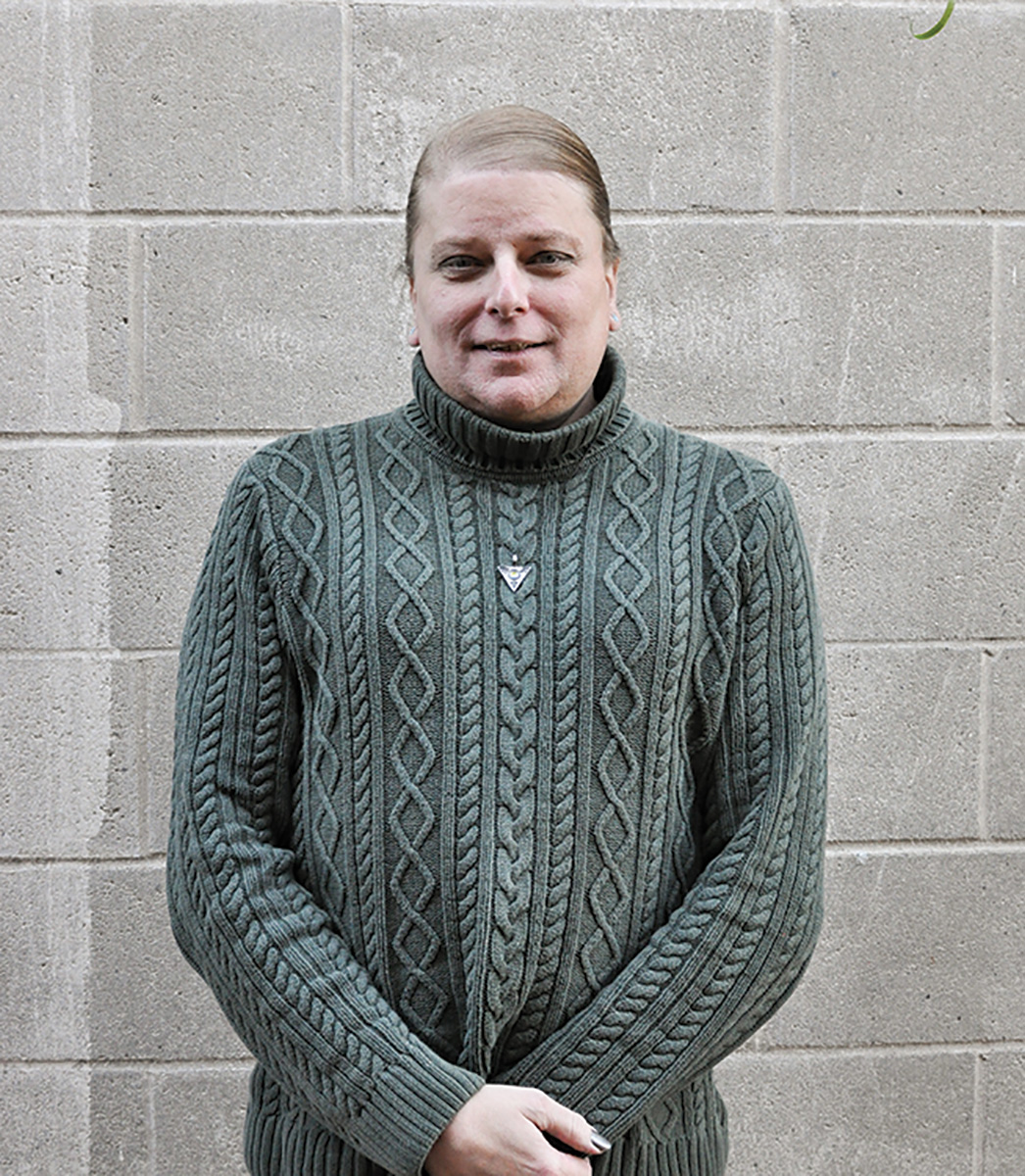 Zoe Roberts becomes first openly transgender county supervisor for Eau Claire County.