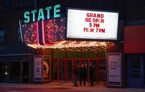 State Theater and Community Center reopens in Eau Claire