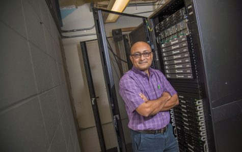 Grant boosts supercomputing