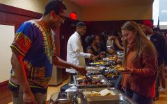 The ASA brings Africa to Eau Claire