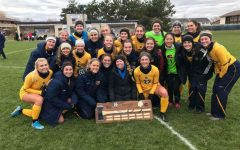 Women's soccer shuts the Blue Devils out