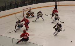Men's hockey wins two in a row